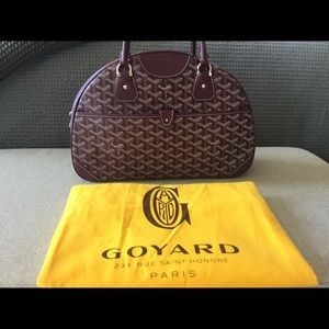 New Goyard St. Jeanne MM (medium size)